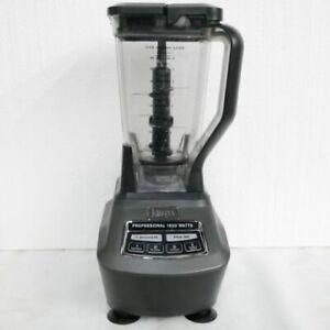 ninja mega kitchen system 72-oz. blender bl770 | ebay
