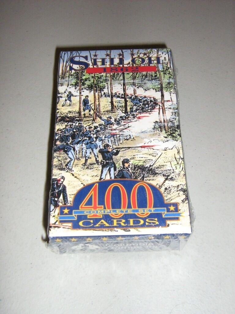 Dixie: Shiloh Complete Set (New)