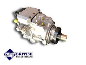 Perkins-Genuine-Bosch-Diesel-Fuel-Pump-0470004014