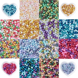 1Bag-4mm-Mix-Pearlized-Glass-Pearl-Beads-For-DIY-Jewelry-Making-about-400pcs-bag