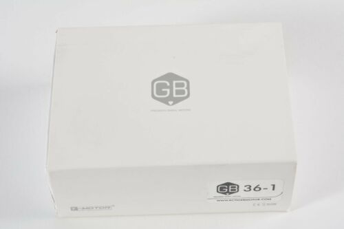 T-Motor GB36-1 Precision Gimbal Motor for DJI Phantom Digital Copro FPV Camera