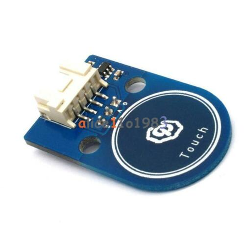 5pcs 3p//4p Brick Double Side Touch Pad Button Switch Sensor Module for Arduino A