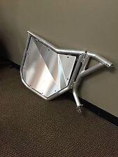 2013 CANAM Maverick 1000  RAW Aluminum Door set (2)