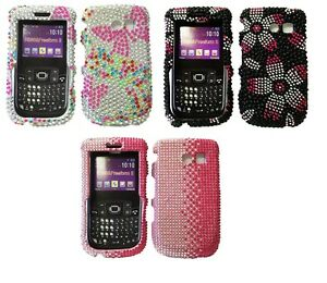 Bling-Hard-Cover-Case-for-Samsung-Freeform-2-R360-SCH-R360-R375C-Phone-Accessory