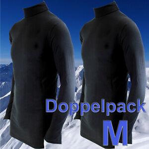 Doppelpack-Funktionswaesche-Thermo-Herren-Gr-M-Rolli-Skikleidung-ue5ue703-0164