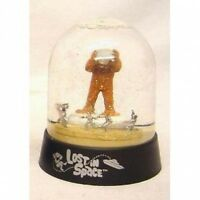 Lost In Space Cyclops Snow Dome