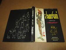 I BARBONI VISTI DA MARINO EDITRICE PICCOLI MILANO ANNO 1960