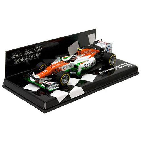 Minichamps 1 43 2012 Force India VJM05 Hulkenberg