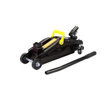 Low Profile Floor Jack 2 Ton 4000 Lbs Racing Car Rapid Pump Lift Aluminium Steel