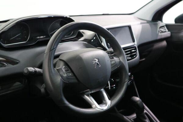 Peugeot 208 1,6 BlueHDi 100 Envy Sky - billede 3
