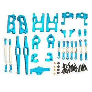 Aggiornamento-WLtoys-12428-Parti-Kit-Si-Adatta-Feiyue-1-12-accessori-di-ricambio