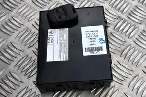 Land Rover Freelander 1 multifunction body control module ECU YWC000030 fob