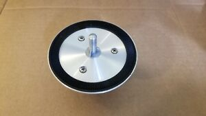 Teac-A-4010S-reel-table-assembly