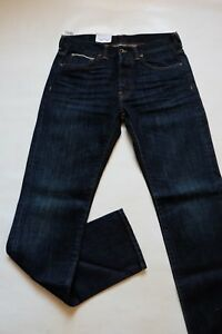 Ed Burner white 80 W30 Jeans L32 Val Edwin Whistles 4050993321411 Listed X Wash qRw4np5xC