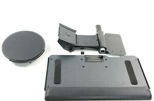 Humanscale 3G Mounted Keyboard System SM911RG-18