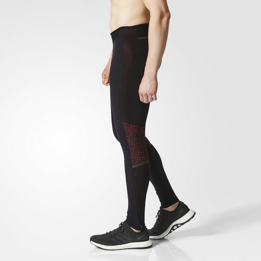 Adidas Men's CLIMAHEAT  ULTRA TIGHTS  BQ9372  low price