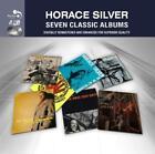 7 Classic Albums von Horace Silver (2012)
