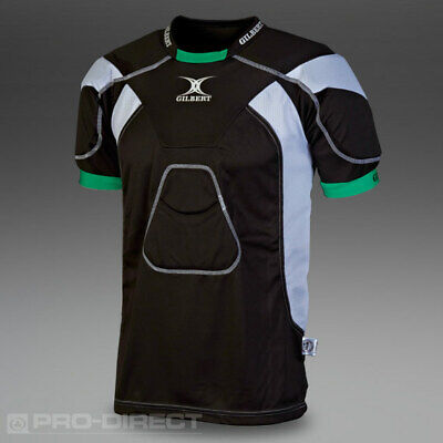 Brand New in the pack Gilbert Atomic Zenon Mens Rugby Body Armour XL Extra Large