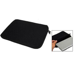 Simple-Black-laptop-Sleeve-Bag-Case-Pouch-For-11-034-13-034-15-034-MacBook-Air-Pro-17-034-PC