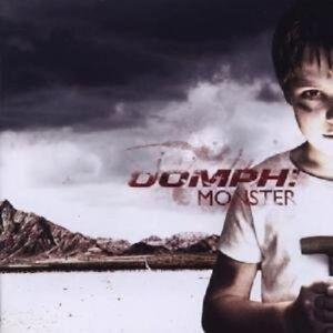 OOMPH-034-MONSTER-034-CD-13-TRACKS-NEW