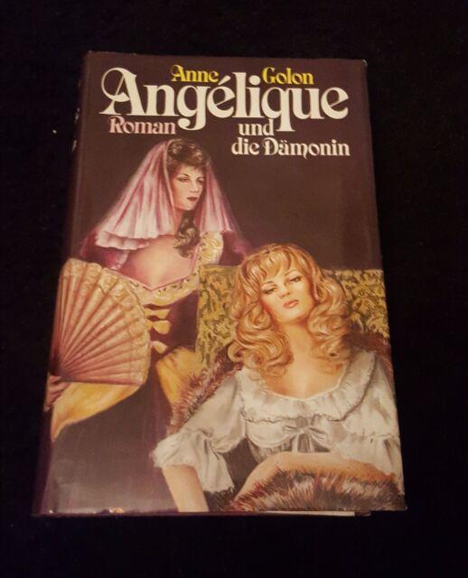 Ein Buch von Anne Golon Angelique und die Dämonin