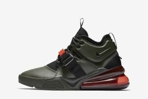 New Nike Youth Air Force 270 GS Shoes