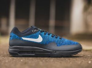 official photos f13fc 7a69a Image is loading Nike-Men-039-s-Air-Max-1-Ultra-