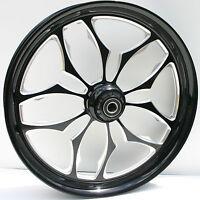 Suzuki Hayabusa Custom Wheels  The Thrasher By Ftd Customs