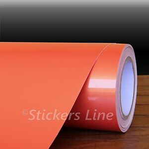 Pellicola-ARANCIO-PERLATO-150-x-50-adesivo-arancio-perla-perlescente-wrapping