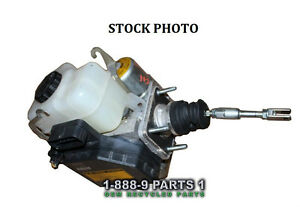 Image Is Loading Abs Brake Pump Master Cylinder Booster Motor 05