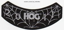2011 HOG Members Patch HARLEY DAVIDSON OWNERS GROUP rocker HD MC club life