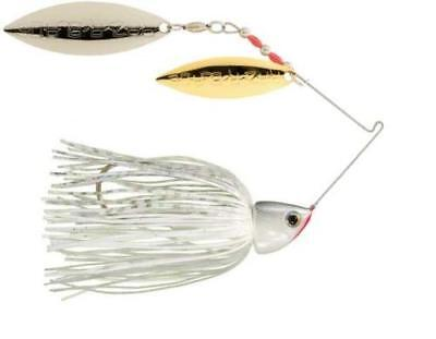Strike King Baby Burner Burn 14 209S High Speed Finesse Spinnerbait Fishing Lure