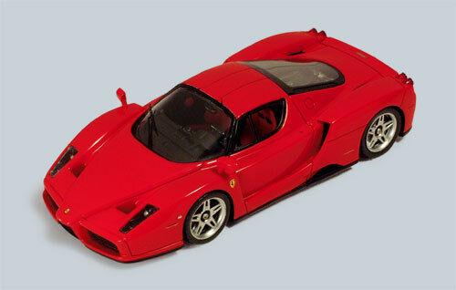 Ferrari enzo  rot  (rotline 1 43   rl012)