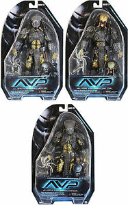 Predators ~ Predator Series 14 Figurine articulée Chopper, Scar & Celtic