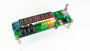 RTC07S-super-low-cost-Si5351-Transceiver-Controller-VFO-BFO-Synthesizer