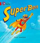 Super Ben Workbook by HarperCollins Publishers (Paperback, 2012)