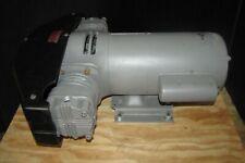 Thomas Century Ac Motor Magnatek Model 987709 2486