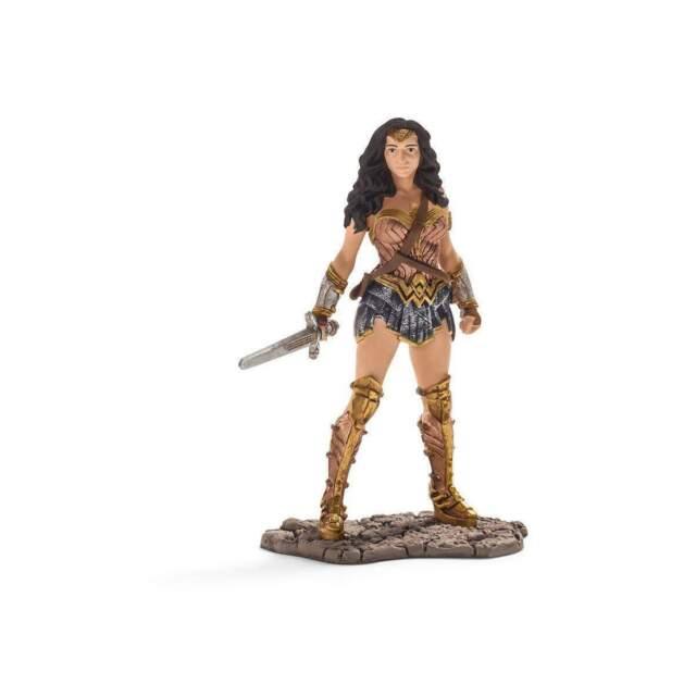 Schleich 22527 Batman, Superman und Wonder Woman