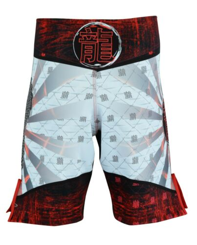 MMA Fight Shorts Kick Boxing Muay Thai Training Cage Fight Grappling Shorts