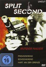 Split Second ( Action-Horror ) mit Rutger Hauer, Kim Cattrall, Pete Postlethwait