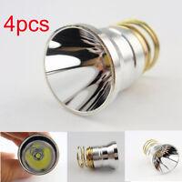 4x CREE XM-L T6 1-Mode 1000-Lumen Drop-in LED Flashlight Bulb for Surefire 6P G2