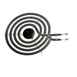 "6"" Burner for Whirlpool Range Surface Element 660532 MP15YA"