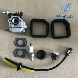 Carby-Carburetor-For-Ryobi-RBCGM25SS-RBCGM25BB-RLTGM25CS-GM254SL-RLT254FSDSN
