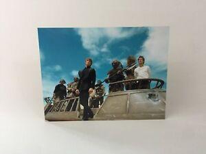 Custom Vintage Star Wars Jabba Barge Toile De Fond Pour Ikea Detolf Vitrine-afficher Le Titre D'origine Sang Nourrissant Et Esprit RéGulateur