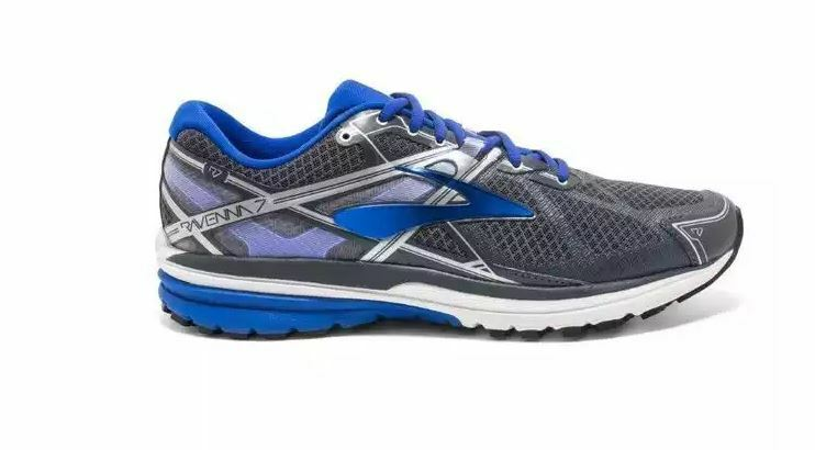 * NEW * Brooks Ravenna 7 Mens Running Shoes (D) (017) SAVE 70!!!