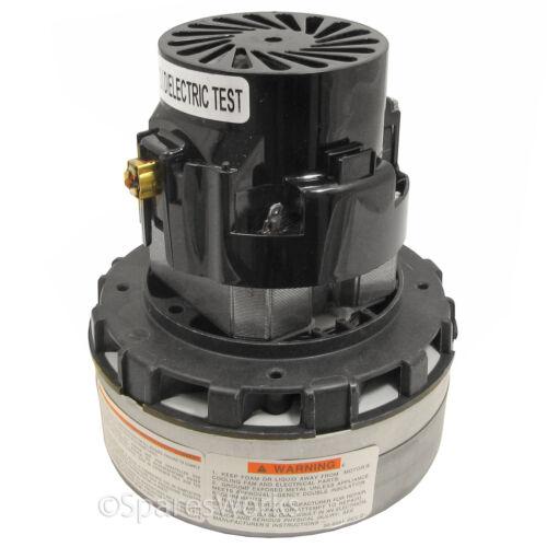NUMATIC WVD900 WVD902 BL21104 205411 1200w 230V Vacuum Cleaner Hoover Motor