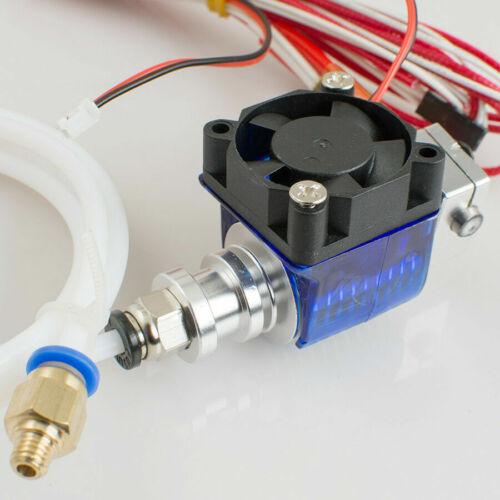3D Printer Head E3D V6 J-head 1.75mm Filament 0.4 mm Extruder Nozzle #1888