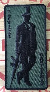 ARMED AND READY morale patch 2nd Amendment NRA Come and Take America USA GUN