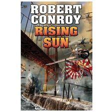 Rising Sun-ExLibrary
