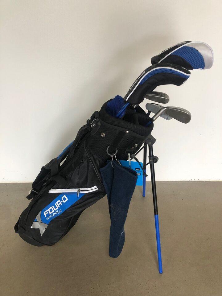 Golfbag